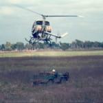 Chopper Muster 1987