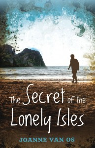 Secret of the Lonely Isles