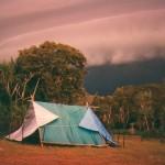 Wet Season Tent